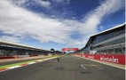 2014 Formula One British Grand Prix Weather Forecast