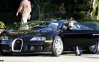 Today In Obviousness: Simon Cowell's Bugatti Veyron