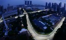 Singapore Grand Prixs Marina Bay Circuit - Image courtesy of McLaren