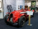 Sir Henry 'Tim' Birkin's Blower Bentley 4 1/2 Liter sells for record price at Goodwood