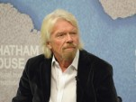 Sir Richard Branson (photo by Flickr user Stemoc)