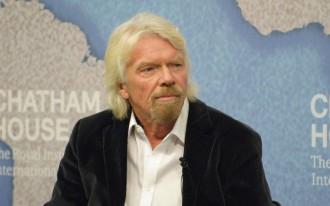 Richard Branson & Virgin Preparing For Battle With Elon Musk & Tesla