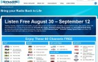 SiriusXM Offers 2 Free Weeks To Lapsed Subscribers