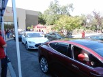 Tesla Model S 'Get Amped' Tour: 5,000 Test Drives In Sight