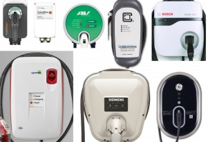 Reminder: buy that electric-car charging station (or electric motorcycle) this month!