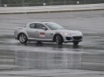Skip Barber Mazda Driving School - Skidpad