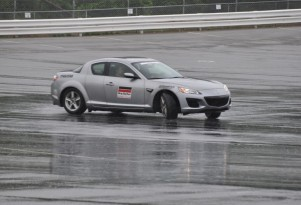 Teaching Teens Safer Driving: Skip Barber Racing School