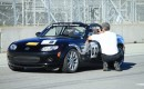Skip Barber Mazdaspeed 3-day racing school