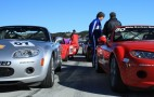 Skip Barber's Mazdaspeed Challenge: Pro Racing On A Tight Budget