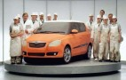 Skoda Fabia: It's A Piece of Cake