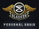 Slacker Personal Radio
