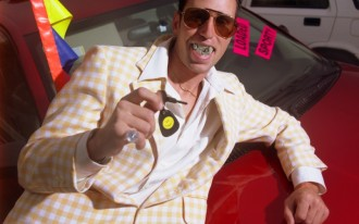 Dirty Dozen: The Most Awesomely Craptastic Car Commercials Ever