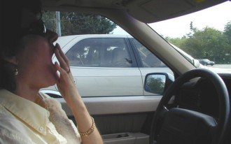 Are You Guilty Of Drowsy Driving? You're Not Alone