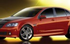 SLP Firehawk reborn in the form of the Pontiac G8 GT