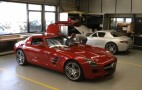 AMG's Performance Studio Can Handle Anything Your Budget Allows