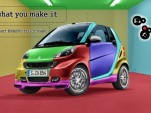 Now, Tiny & Fuel-Efficient Cars Get Full Custom Treatment Too