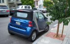 Great Smart Car Road Trip: Will It Make It Up the Hill?