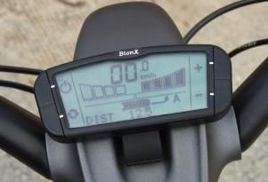 Smart eBike: First Ride