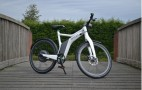 Smart eBike: Commute, Ride For Leisure, Or... Play Polo?