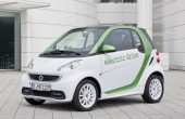 2012 Smart fortwo Photos