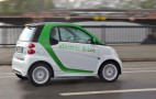 Driving An Electric Car? You'll See So Much More Stuff!