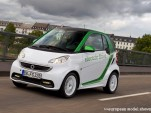 2013 Smart ForTwo Electric Production Starts, Due Q4, 2012