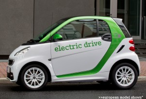 Would Battery Leasing Ease Sticker Shock On Costly Electric Cars?