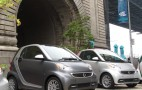 2013 Smart Electric Drive Test: Lowest-Priced Electric Car In U.S.