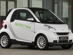 Smart ForTwo EV