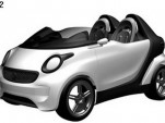Smart Goes Topless: Electric Roadster To Appear At Geneva?