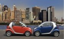 Electric Drive, Renault Engines, CVT All Part Of Smart Five-Year Outlook