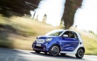 2016 Smart ForTwo: What You Should Know About All-New Minicar