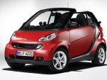Smart to sell fortwo in China by mid-2009