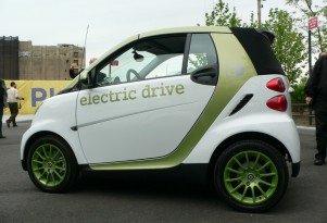 The Missing Electric Car Segment: Minicars At $15,000 Or So?