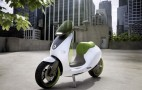 2010 Paris Auto Show Preview: Smart Escooter Concept