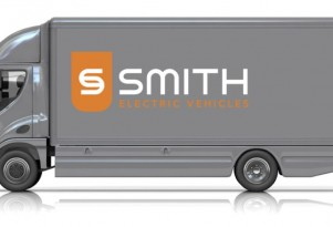 Electric-Truck Maker Smith Gets $42 Million In New Investment