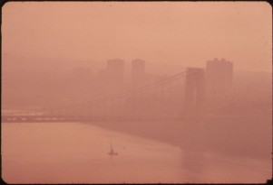Photos reveal how polluted the U.S. was before EPA was founded