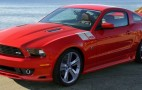 SMS drops new pictures, pricing on 460 Mustang