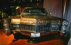 Snoop Dogg's 1967 Cadillac, aka Brown Sugar