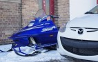 Winter Weather And Cars: Some Winners, Some Losers