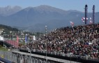 2016 Formula One Russian Grand Prix preview