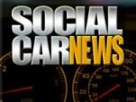Social Car News Logo