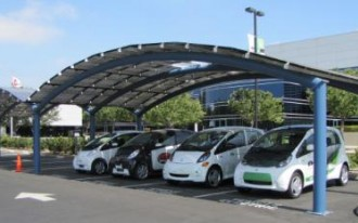Can electric cars be 'contagious'?