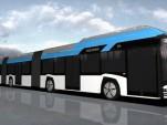 Solaris Urbino 24 Electric concept