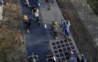 Solar Panels On Dutch Bike Lane Produce More Power Than Planned