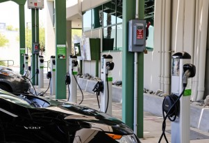 SoCal Edison to install 1,500 electric-car charging sites; what's your electric utility doing?