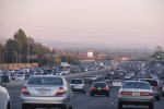 Auto Exhaust Contributes To Clogged Arteries, Study Finds