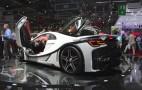 Spain's GTA reveals new version of Spano V-10 supercar at 2015 Geneva auto show