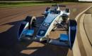 Spark-Renault SRT_01E Formula E car