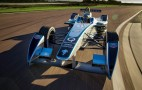 Formula E Electric Car Championship Starts Tomorrow